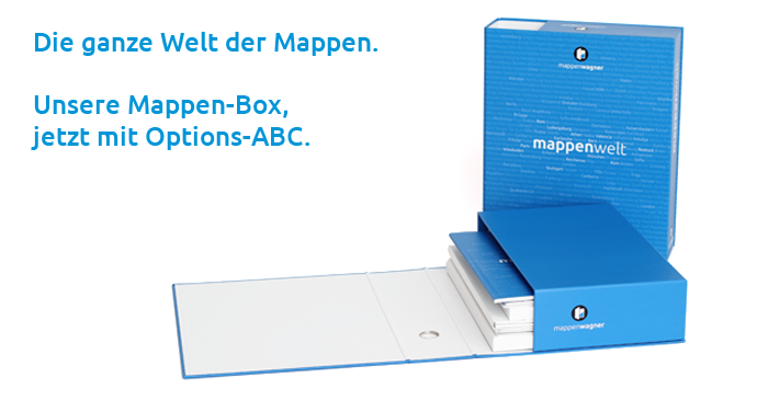 Mappenwagner-Musterbox