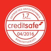 Bonität Creditsafe